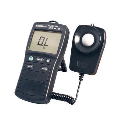 Handheld Light MeterHHLM1337