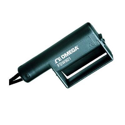 气流监控器 紧凑型风扇和滤清器风扇FSW800 系列