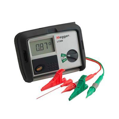 美国MEGGER 大电流回路测试仪 LT300