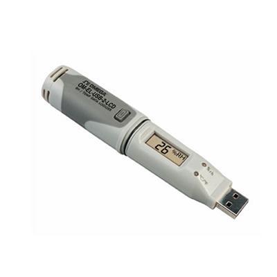 数据记录仪查找OM-EL-USB-2-LCD