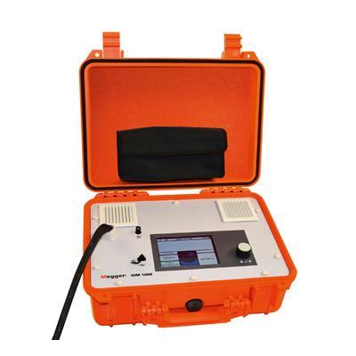 美国MEGGER 阻抗测量仪 NIM1000