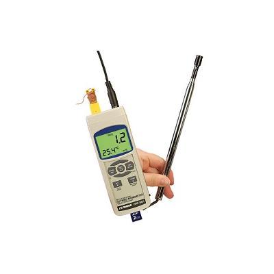 HHF-SD1热线风速计