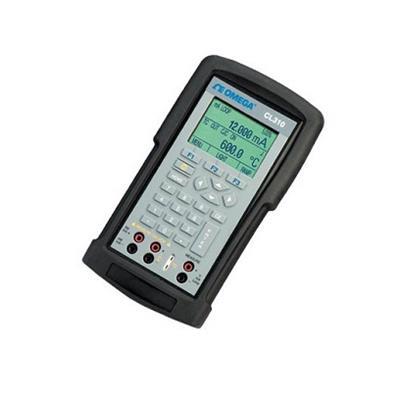 手持便携校准器,模拟器,分析仪CL310