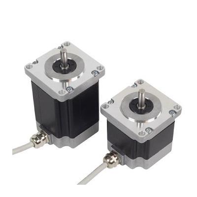 冲洗步进电机 用于潮湿和多尘环境OMHW Series