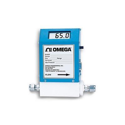 气体质量流量计和控制器FMA-A2000系列