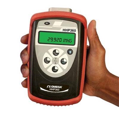 手持式和便携式压力仪表HHP360