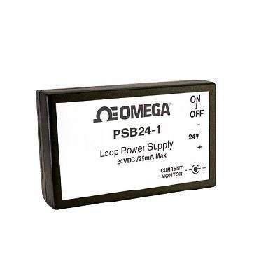 电池供电电源,用于回路测试PSB24 Series