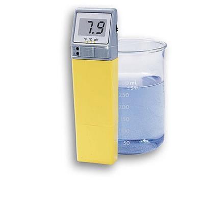 水质分析PHH-3X