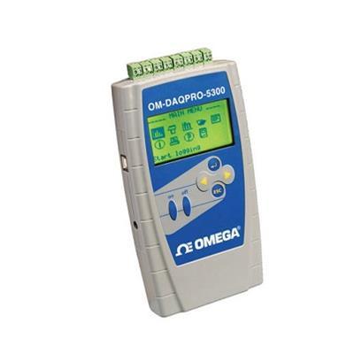 数据记录仪 OM-DAQPRO-5300