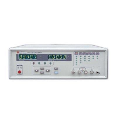 同惠电子 LCR数字电桥 TH2817