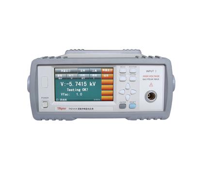 同惠电子 脉冲峰值电压测试仪 TH2141A