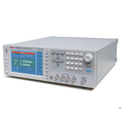 同惠电子 LCR数字电桥 TH2838