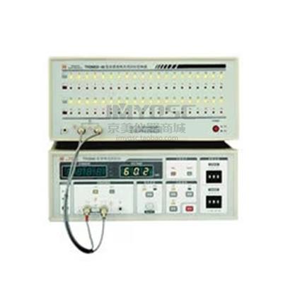 同惠电子 电容器多路测试仪 TH2685X