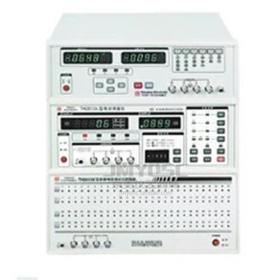 同惠电子 电容器多路测试仪 TH2617X