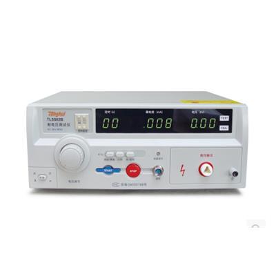 同惠电子 电气安规测试仪 TL5502A