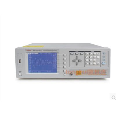 同惠电子 匝间绝缘测试仪 TH2882A-5