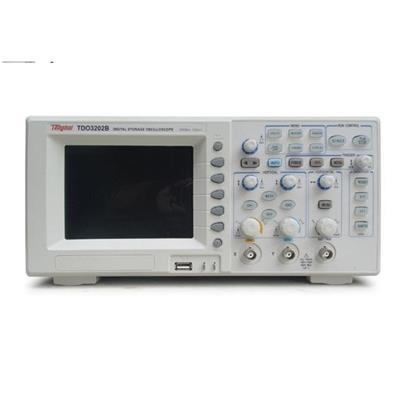 同惠电子 数字存储示波器 TDO3202BS