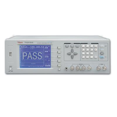 同惠电子 变压器综合测试仪 TH2819XA
