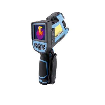 雷泰克raytronix RAY460A 红外热成像仪 -20℃- +350℃