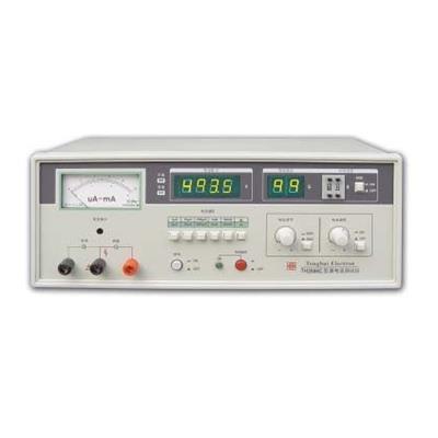 同惠电子 电解电容漏电流测试仪 TH2686