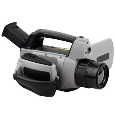 雷泰克raytronix RAY6500A 可录像红外热成像仪 -40℃- +650℃