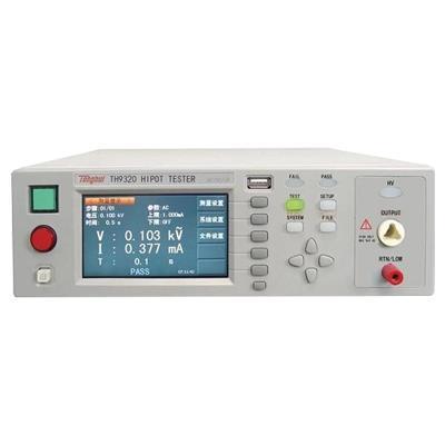 同惠电子 交直流耐压绝缘测试仪 TH9320