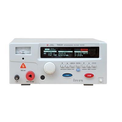 同惠电子 交直流耐压测试仪 TH5201