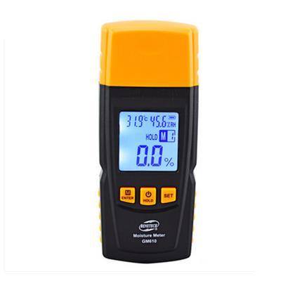 标智BENETECH 木材水分测试仪 GM605