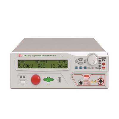 南京长盛 程控精密型耐压测试仪 CS9912BNJ