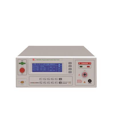南京长盛 程控精密绝缘耐压测试仪 CS9922EXJ