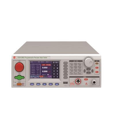 南京长盛 程控精密绝缘耐压测试仪 CS9922ESJ