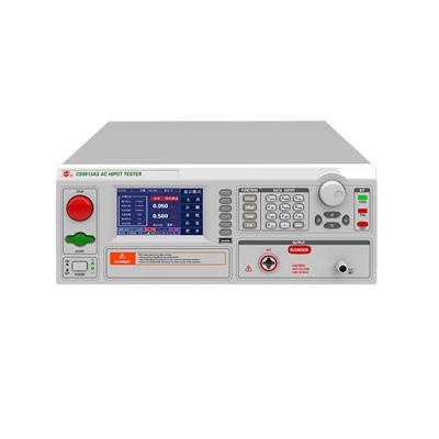 南京长盛 程控耐压测试仪 CS9913BS