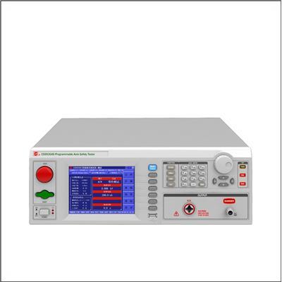 南京长盛 程控安规综合测试仪 CS9930AS