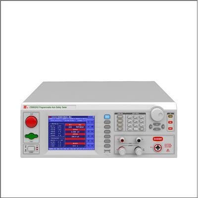 南京长盛 程控安规综合测试仪 CS9932AS
