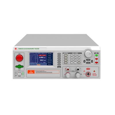 南京长盛 程控安规综合测试仪 CS9933S
