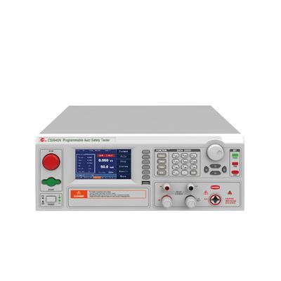 南京长盛 程控安规综合测试仪 CS9940N-L