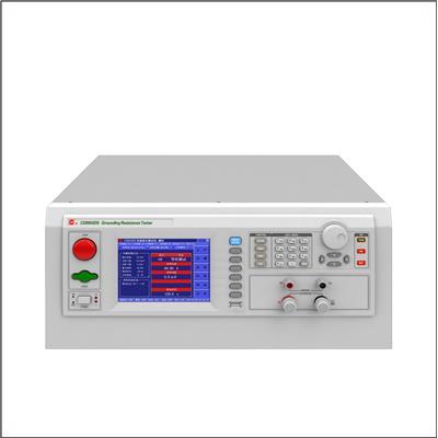 南京长盛 程控接地阻抗测试仪 CS9950S
