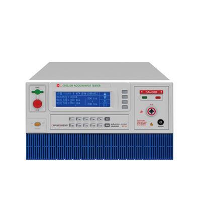 南京长盛 程控耐压测试仪 CS9914AM