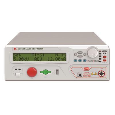 南京长盛 程控耐压测试仪 CS9912AN