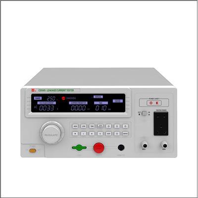 南京长盛 泄漏电流测试仪 CS5505