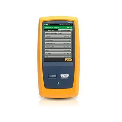 美国福禄克 FLUKE网络线缆分析仪 DSX-5000