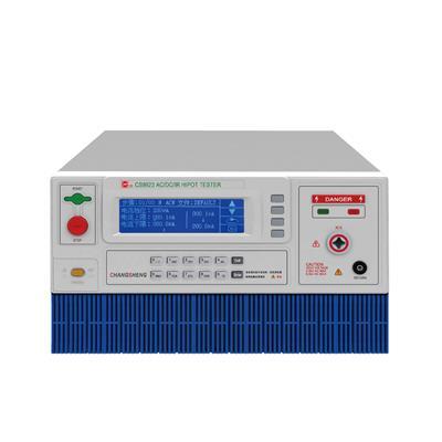 南京长盛 程控超高压分析仪 CS9917CX