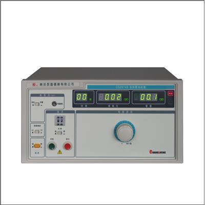 南京长盛 超高压测试仪 CS2674BX