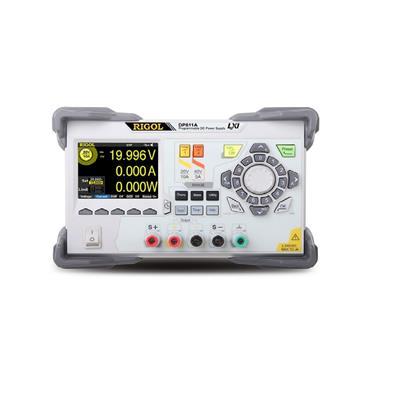 北京普源 可编程线性直流电源 DP821