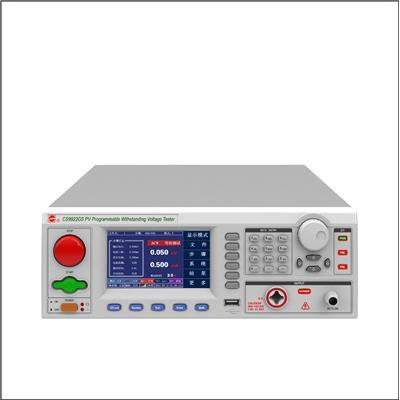 南京长盛 光伏绝缘耐压测试仪 CS9923GS