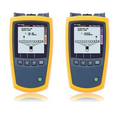 美国福禄克 FLUKE MFTK1200 光功率计及光纤测试工具包