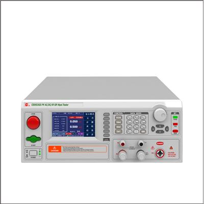 南京长盛 光伏绝缘耐压测试仪 CS9933GS