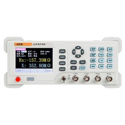 胜利仪器 数字电桥VICTOR 4090A/VC4090A