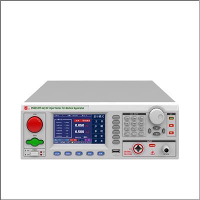 南京长盛 程控医用耐压测试仪 CS9914YS