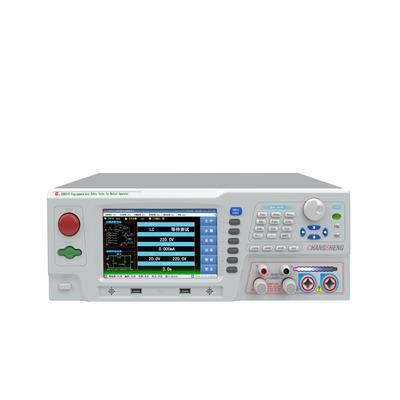 南京长盛 程控医用安规综合测试仪 CS9931YS